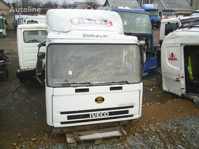 IVECO EUROCARGO 80E18 kamyon için kabin