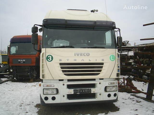IVECO STRALIS 440E43 kamyon için kabin