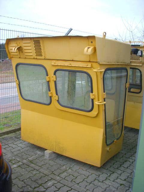 KOMATSU (290) Kabine / cab D 355 buldozer için kabin