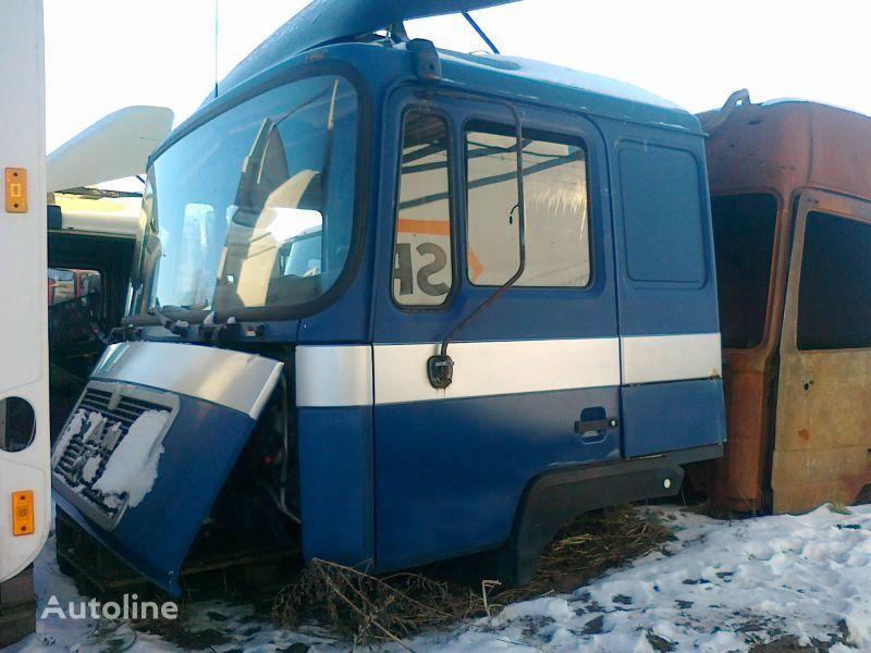 MAN F90 szeroka sypialna 3000 zl. netto kamyon için kabin