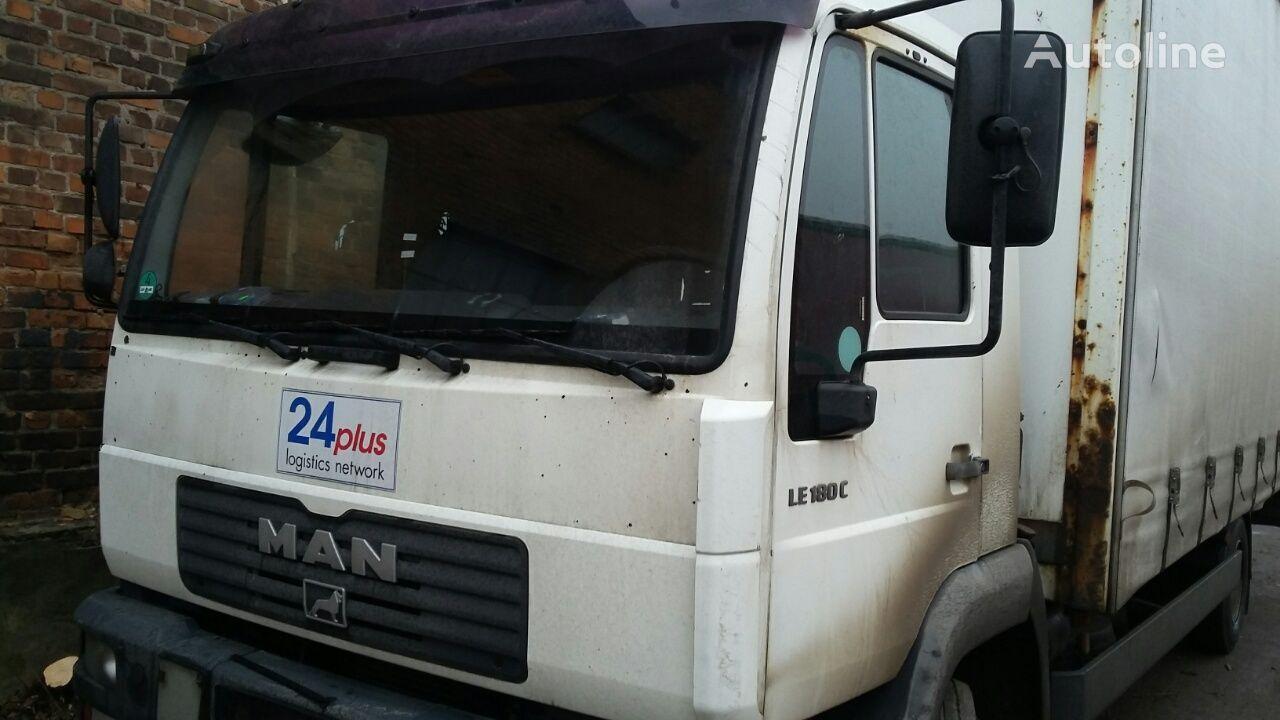 MAN L 2000 kamyon için Man L2000 kabiny MAN L2000 M2000 TGL kabin