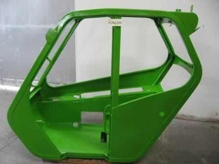 MERLO ekskavatör için Merlo pro modely KS, KT kabin
