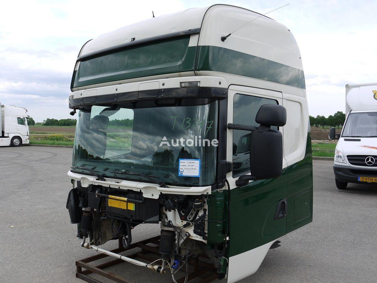 SCANIA SC-R CR-19 TOPLINE kamyon için kabin