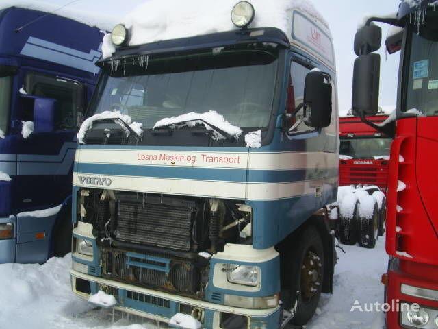 VOLVO FH12 kamyon için kabin