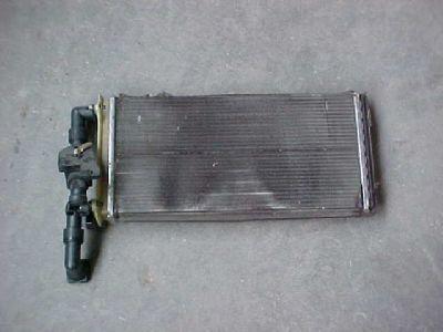DAF Kachelradiator XF kamyon için Kachelradiator kalorifer radyatörü