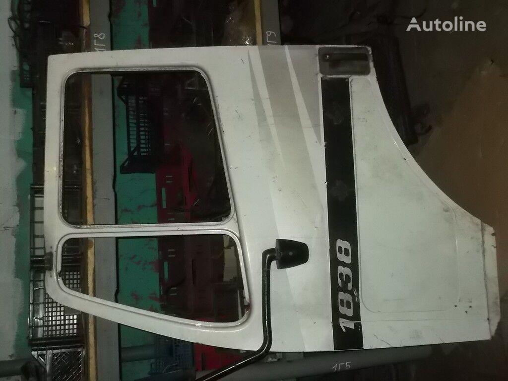 kamyon için perednyaya LH Mercedes Benz kapı