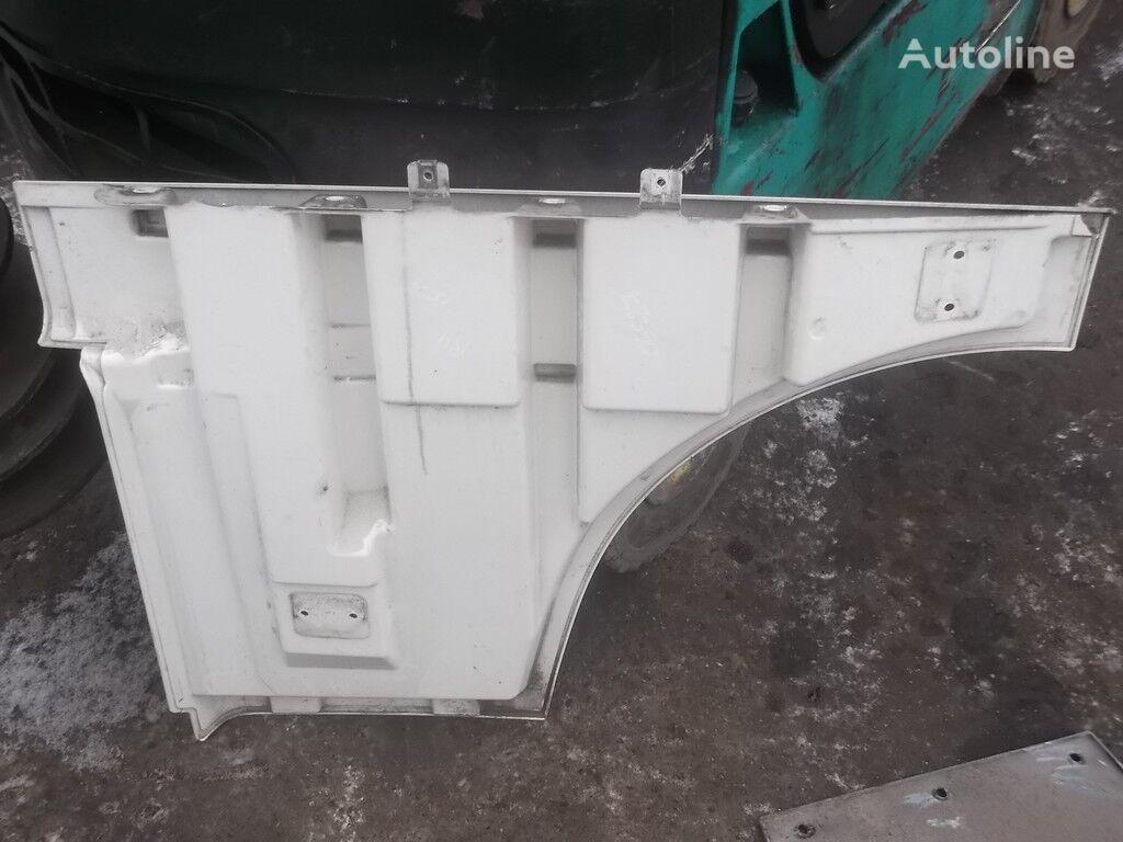 kamyon için Nakladka dveri peredney pravoy DAF kaplama
