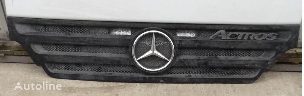 kamyon için Mersedes Benz Reshetka radiatora kaplama