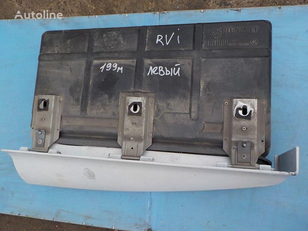 kamyon için Bardachok Renault kaplama