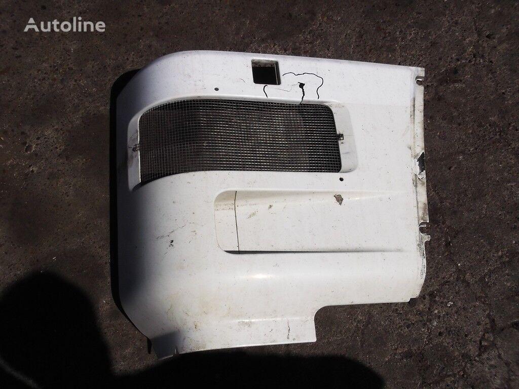DAF kamyon için Korpus fary levoy kaplama