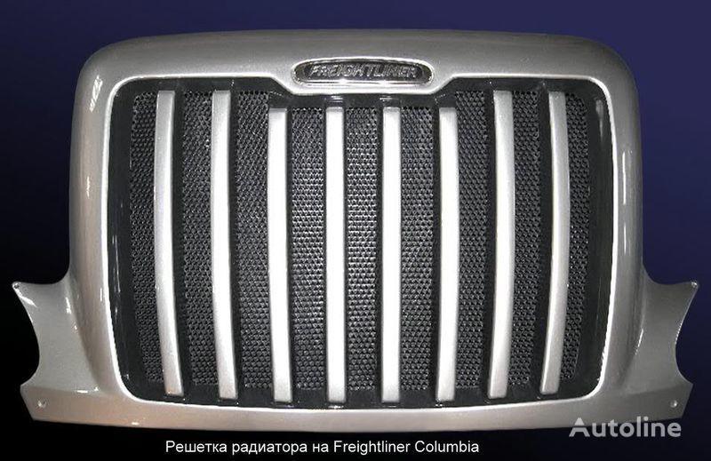 yeni FREIGHTLINER Columbia kamyon için reshetku radiatora Freightliner Columbia kaplama