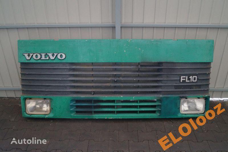 VOLVO MASKA ATRAPA GRILL VOLVO FL 7 FL 10 1594405 kamyon için kaplama