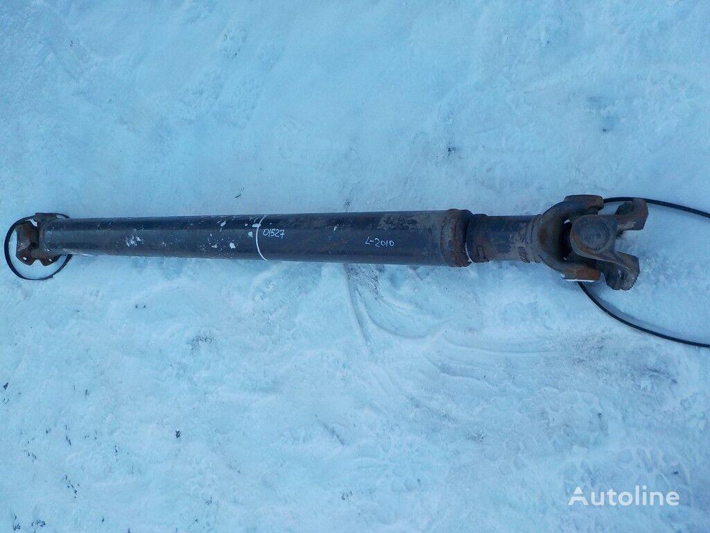 kamyon için L=2010mm Renault kardan mili