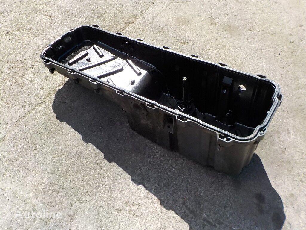 kamyon için Poddon dvigatelya Renault karter