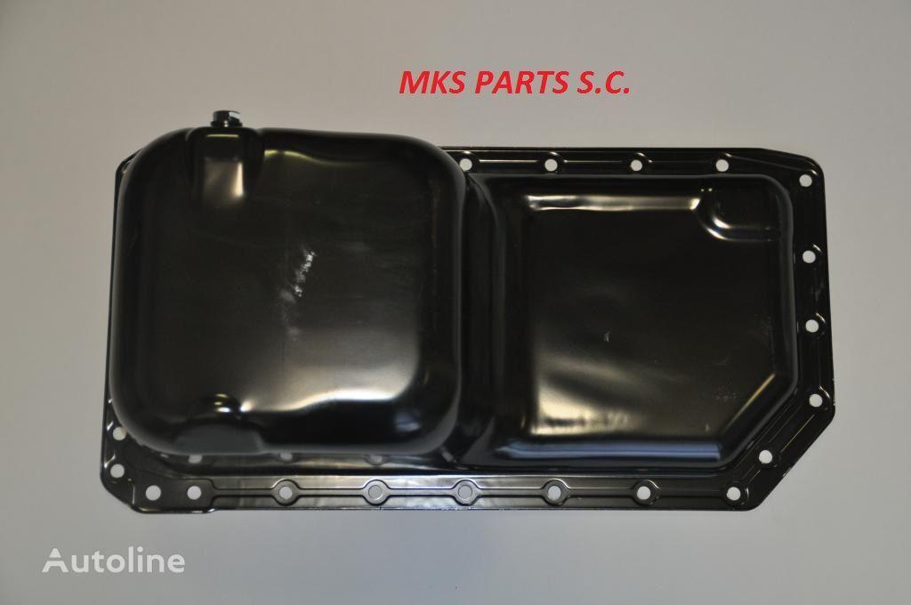 yeni MITSUBISHI CANTER FUSO - MISKA OLEJU 3.9 TD kamyon için - OIL PAN - karter