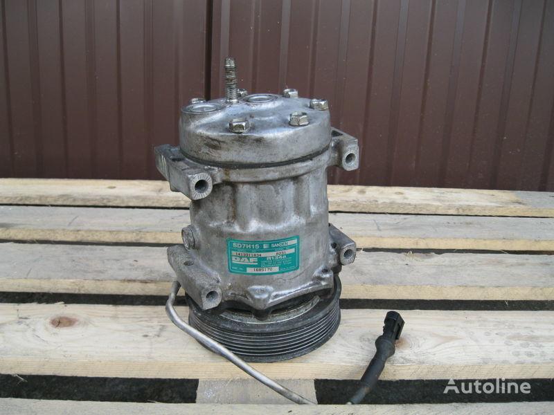 DAF XF 105 / CF 85 tır için klima kompresörü
