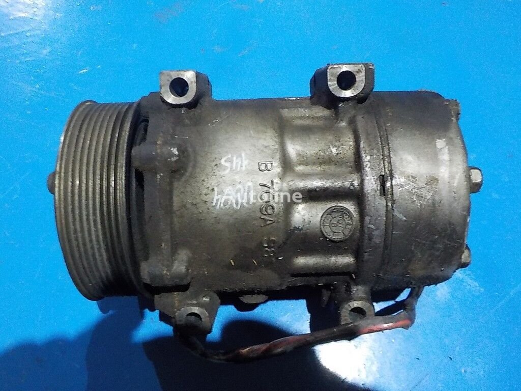 SCANIA kamyon için klima kompresörü
