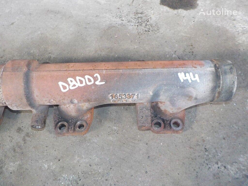 kamyon için vypusknoy DAF kolektör