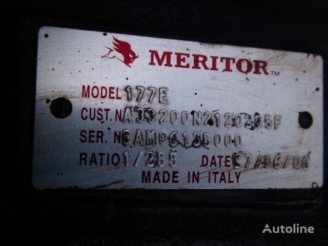 IVECO Cursor tır için Meritor 177E,2.85 köprü