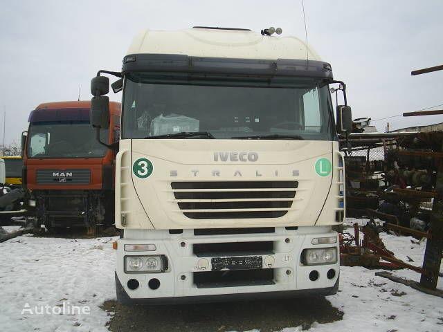 IVECO EUROTECH CURSOUR10 kamyon için köprü