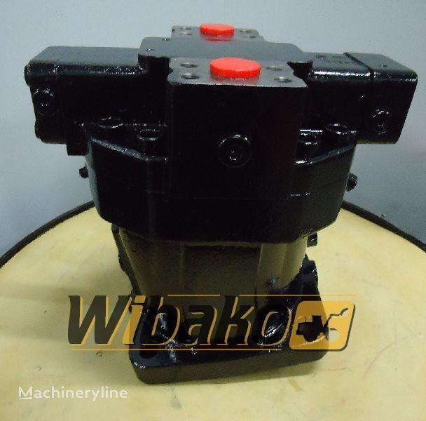 20G60K3172 diğer için Drive motor Komatsu 20G60K3172 kule dönüş motoru
