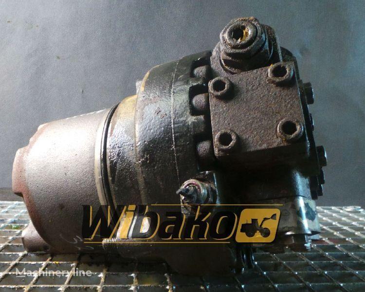AM14 (131-7133) ekskavatör için Drive motor Caterpillar AM14 kule dönüş motoru