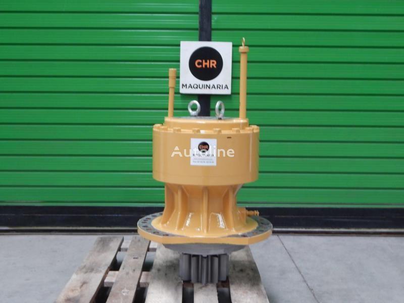 CATERPILLAR cat 365 B diğer için CATERPILLAR cat 365b. ref. 136-2888 kule dönüş motoru