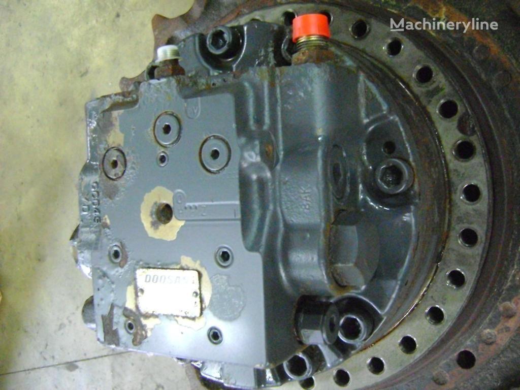 DOOSAN Dx 225 ekskavatör için DOOSAN kule dönüş motoru