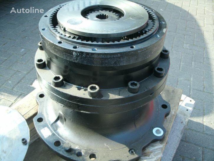 HITACHI ekskavatör için HITACHI kule dönüş motoru