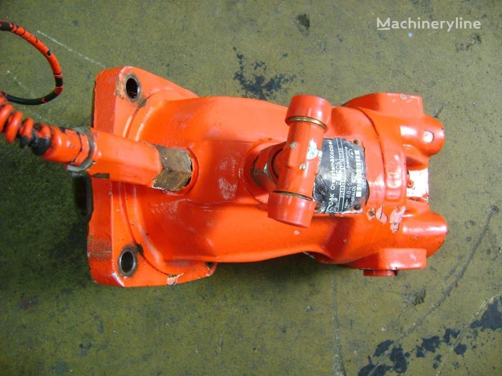 O&K RH 6-22 ekskavatör için O&K kule dönüş motoru