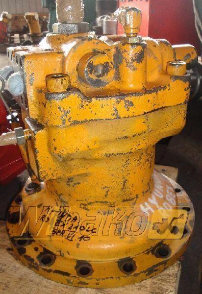 ROBEX210LC ekskavatör için Swing motor Hyundai ROBEX210LC kule dönüş motoru