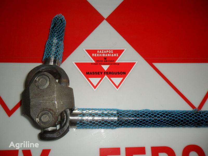 yeni MASSEY FERGUSON traktör için MASSEY FEGUSON AGCO 3080-3125-3655-3690-8130-8160 kuyruk mili