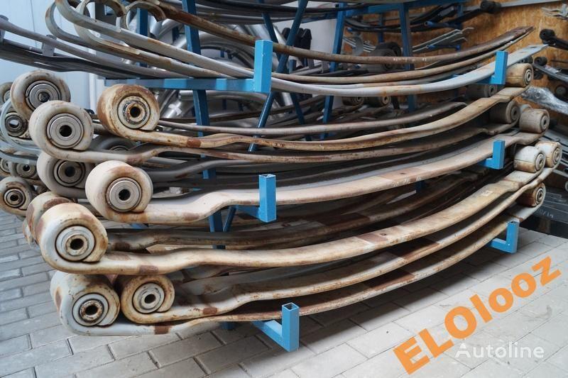MAN Y PIÓRO MAN F2000 PRZÓD 900x900x90 kamyon için makas