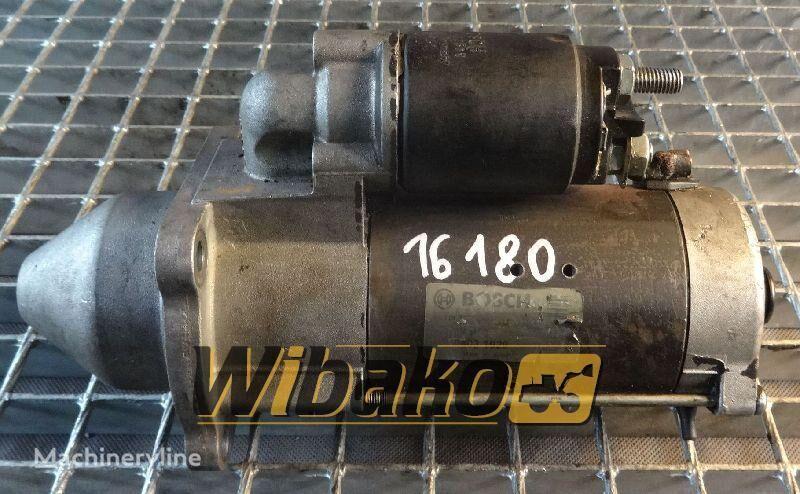 0001230020 diğer için Starter Bosch 0001230020 marş