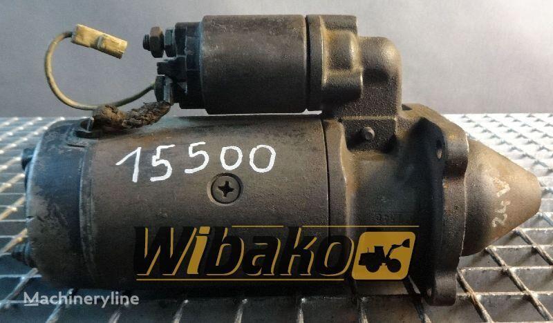 0001368070 diğer için Starter Bosch 0001368070 marş