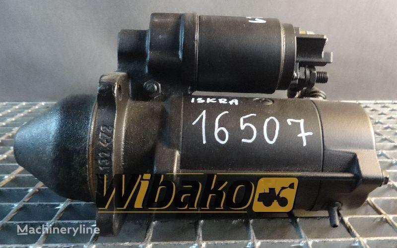 11131780 diğer için Starter Iskra 11131780 marş