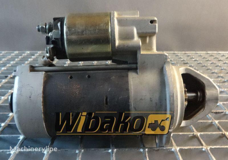 6033ACO074 ekskavatör için Starter Bosch 6033ACO074 marş