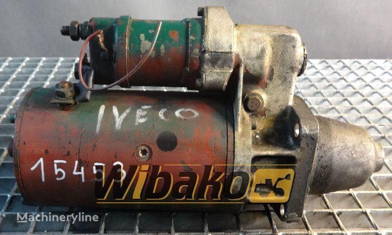 D13HP605 diğer için Starter Valeo D13HP605 marş