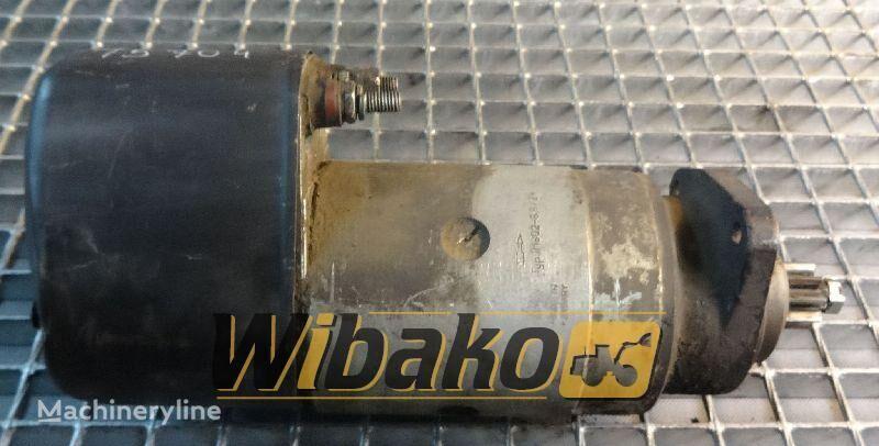 IM602-6.6 ekskavatör için Starter AVF IM602-6.6 marş