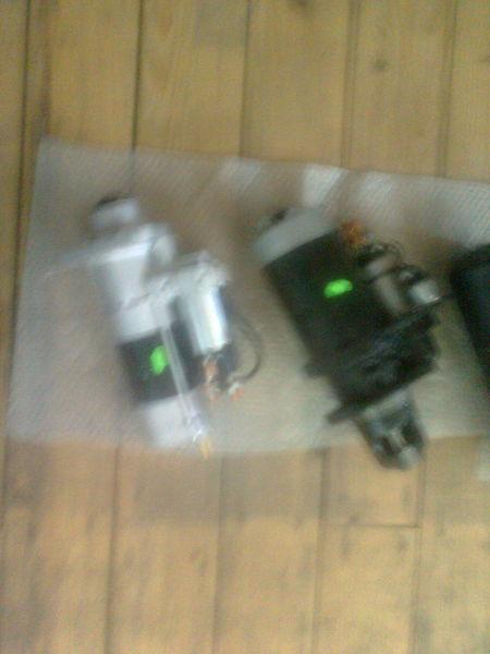yeni MAN TGA TGX tır için Monark Diesel 0001241021  0986022640 marş