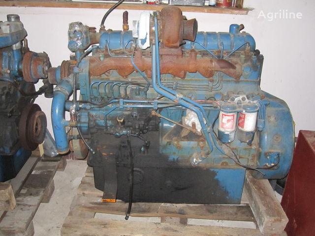 biçerdöver için Valmet 612 DS motor