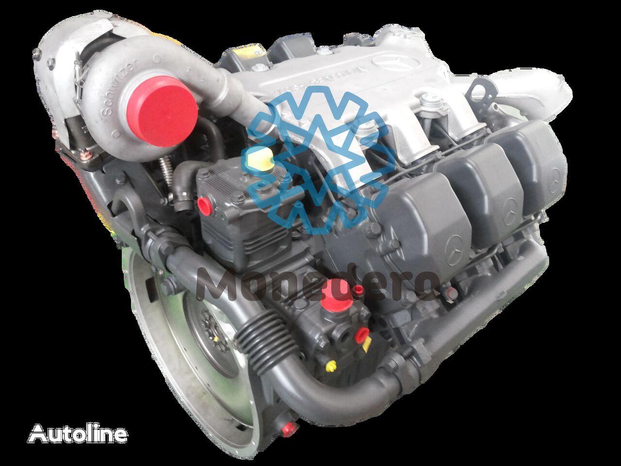 kamyon için Mercedes Benz OM 501 LA motor