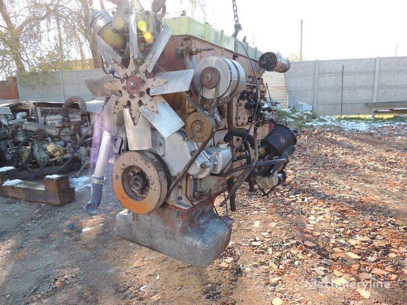 ekskavatör için Leyland SW680 Sralowa Wola L 34 motor