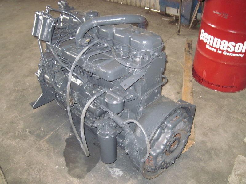 kamyon için Andoria SW 400 motor