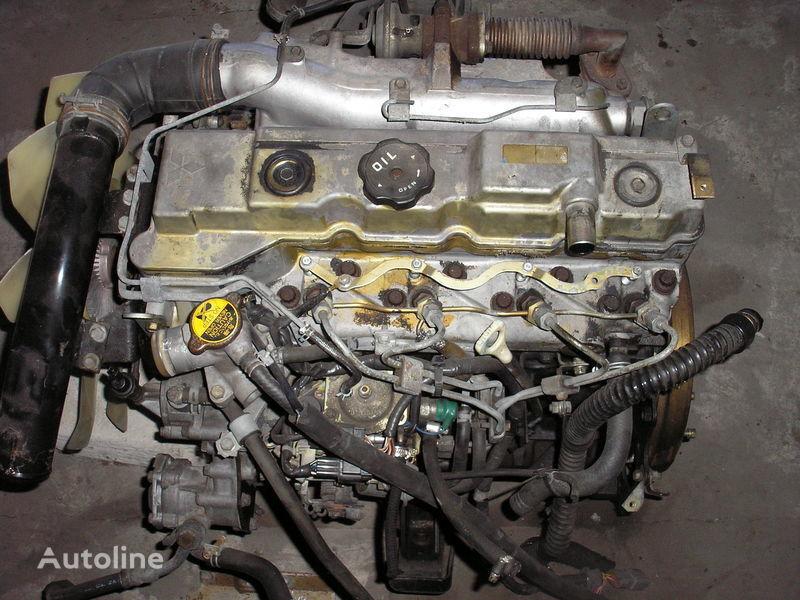 kamyon için Mitsubishi 4M40 motor