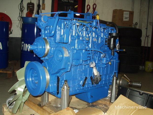 yeni diğer için Detroit LH 638 motor
