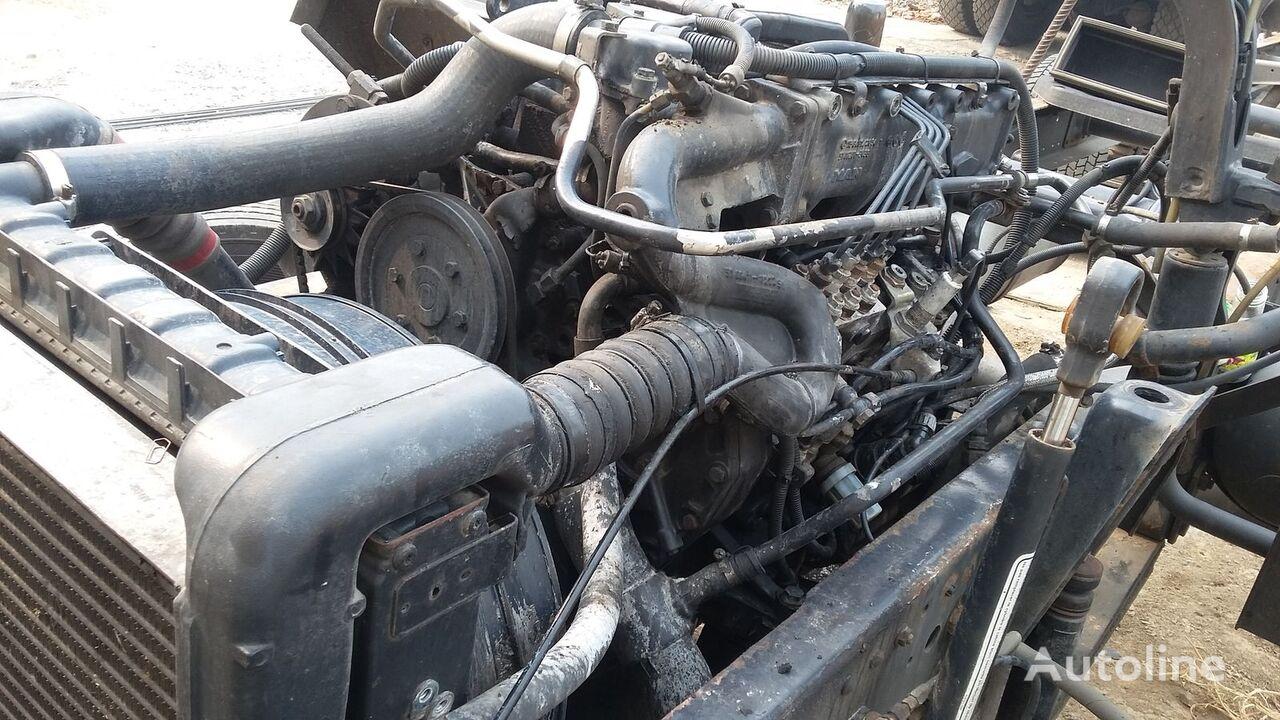 kamyon için MAN Man Turbodizel 163k.s 114k.v 4.6l  1999r.v. idealniy stan motor
