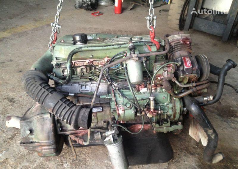 kamyon için Mercedes Benz OM 366 motor