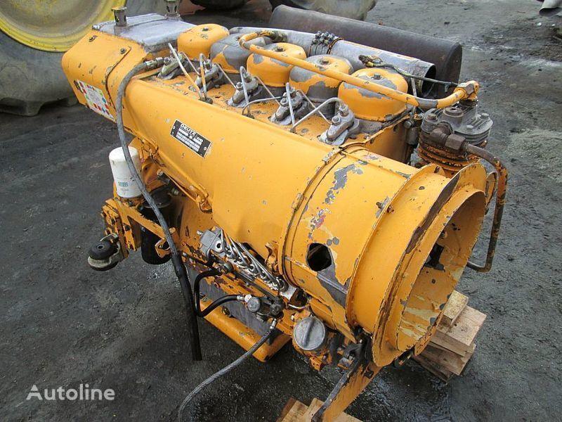 ekskavatör için Deutz f5l912 motor