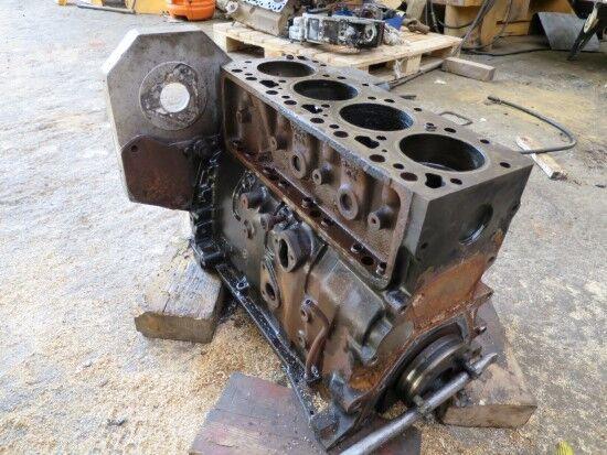 diğer için CUMMINS 4T-390/59 (MOTOR PARA PIEZAS REPUESTO) motor